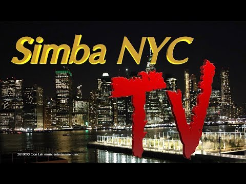 Simba nyc tv show s.10 ep.1 Shelly S. interviews  Publik Report