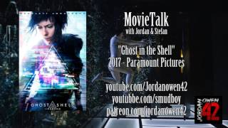 For the first episode of MovieTalk with Jordan and Stefan, we discuss the modern day remake of the anime classic Ghost in the Shell. Can Scarlett Johannson pull victory from the jaws of defeat? That's coming up on this episode of Jordanowen42.Please support my work at http://www.patreon.com/jordanowen42Please also visit:Jordan Owen on youtube: http://www.youtube.com/jordanowen42Jordan Owen on twitter: http://www.twitter.com/jordanowen42Jordan Owen on DeviantArt: http://jordanowen.deviantart.comJordan Owen on Blogspot: http://www.jordanowen42.blogspot.comJordan Owen's novel: https://www.amazon.co.uk/Eros-Empire-Jordan-Owen/dp/1593933762Jordan Owen on soundcloud: http://www.soundcloud.com/Jordanowen42The band: http://www.reverbnation.com/leavingbabylon
