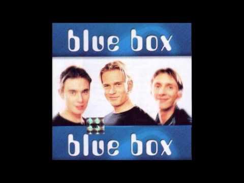 BLUE BOX - Wspomnienie (audio)