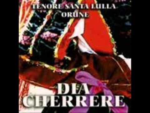 Tenore Santa Lulla Orune ( Seriu )