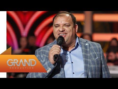 Goran Kazanova - Sine - GK - (TV Grand 26.11.2018.)