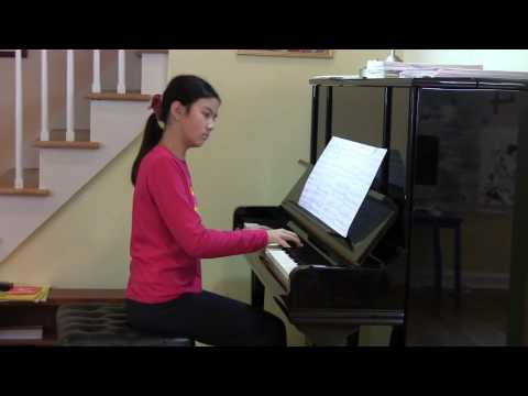 "Faith (10) - Piano Solo ""Shout To The Lord"" By Darlene Zschech"