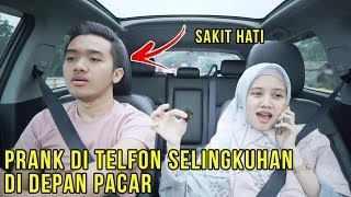Video PRANK DI TELFON SELINGKUHAN DI DEPAN PACAR ! NYESEK SAKIT HATI :( MP3, 3GP, MP4, WEBM, AVI, FLV April 2019