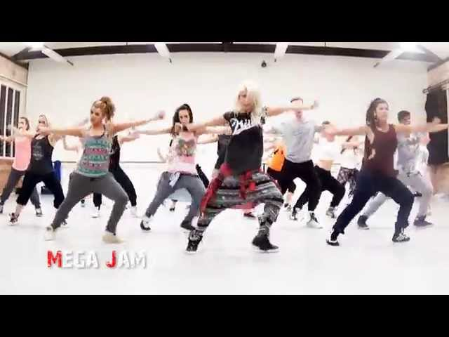how to remember choreography fast