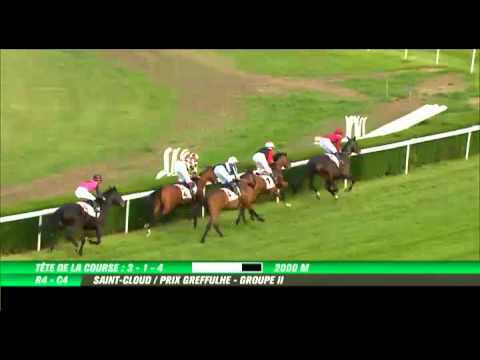 Prix - This video is courtesy of Equidia. Go to their site for more French horse racing.