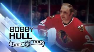 В центре внимания: Бобби Халл