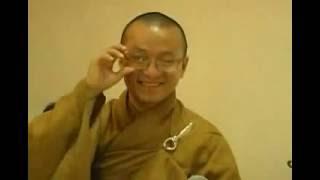 Pháp đàm về sinh tử (22/06/2007) - Thích Nhật Từ