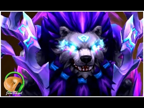 SUMMONERS WAR : 2A Dark Warbear (Gorgo) Test Day!