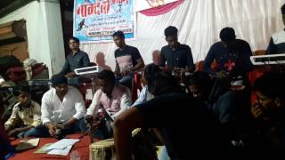 Vasind India  City new picture : Gaondevi orchestra sai bhajan vasind