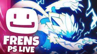 BANDED ZERAORA & SCARF TAPU KOKO Pokemon Ultra Sun & Moon! OU Showdown Live w/PokeaimMD & Blunder by PokeaimMD