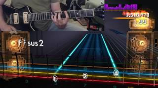 Rocksmith 2014Between the Buried and Me - Selkies: The Endless ObsessionLead GuitarHard Score Attack100%
