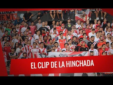 El clip de la hinchada - River vs Belgrano - Los Borrachos del Tablón - River Plate - Argentina - América del Sur