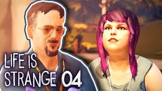 LIFE IS STRANGE [004] - Nichts Scheint, Wie Es Ist ★ Let's Play Life Is Strange