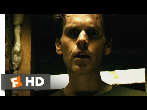 Dread (2009) - The Study Concluded Scene (11/11) | Movieclips