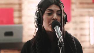 Flume ft. Kai & Kučka - Here (live)