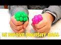 ORBIIZ SQUISHY BALL - Leo Toys