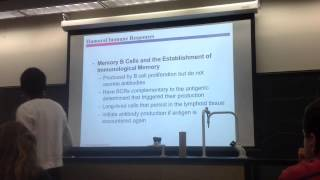 Dr. CY's Microbiology Chapter 16 Lecture Part 2-B