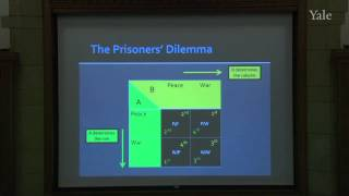 20. The Prisoner's Dilemma