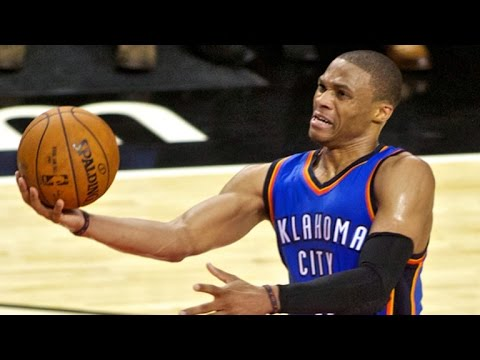 Video: Russell Westbrook hand fracture