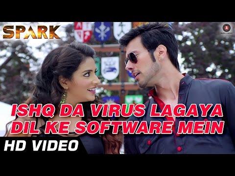 Ishq Da Virus Lagaya Dil Ke Software Mein | Offici