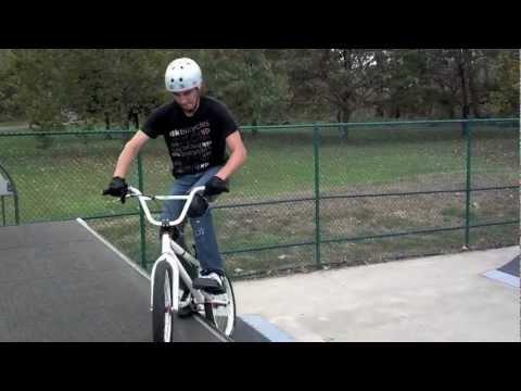 4 Clips from Pickerington Skatepark