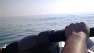 5. Yamaha WaveRunner VX Cruiser 2009 Full Option.mp4