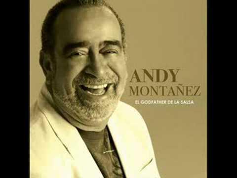 Parece lluvia - Andy Montanez
