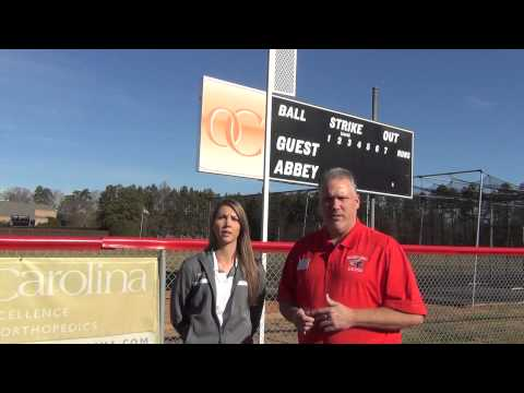 Interview with Softball Coach Brooke LeSage