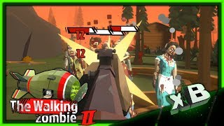 The Walking Zombie 2 :: First Look