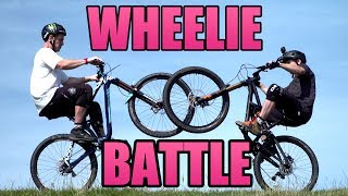 Video WHEELIE BATTLE MP3, 3GP, MP4, WEBM, AVI, FLV Agustus 2017