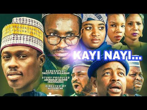 KAYI NAYI HAUSA FILM   Sharhin Fina finan Kannywood (Episode 4)