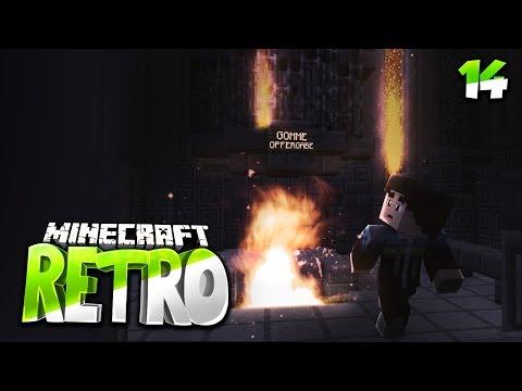 GOMME OPFERGABE • Minecraft RETRO #14 | Minecraft Roleplay • Deutsch | HD (видео)