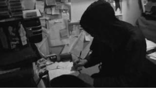 EELS - TREMENDOUS DYNAMITE: Making HOMBRE LOBO trailer