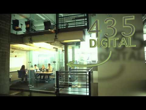 435 Digital Awesomeness