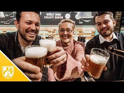 Pitters - so schmeckt das neue Bier aus Düsseldorf
