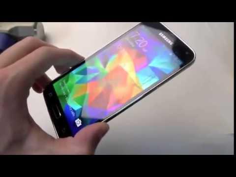 Galaxy S5電池爆炸影片:抗擊打測試意外引發電池膨脹爆炸