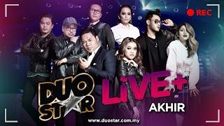Duo Star Live + Minggu Akhir [05/02 9.00PM]