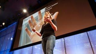 Haptography: Digitizing our sense of touch – Katherine Kuchenbecker