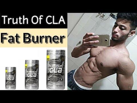 CLA  Fat Burner Weight Loss Supplement  Shubham Sharma !!!...