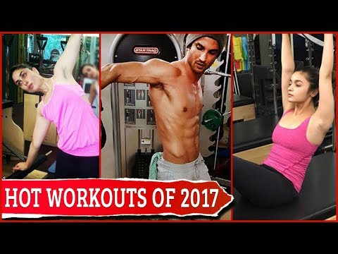 Alia Bhatt, Katrina Kaif, Tiger Shroff, Sushant Si