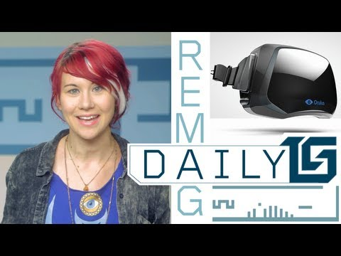 Oculus Rift, More on XBox DRM, and State of Decay Sequel – TGS