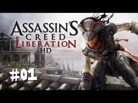 assassin's creed liberation hd xbox 360 prix
