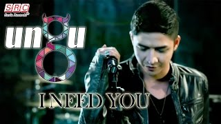 Video Ungu - I Need You (Official Video - HD) MP3, 3GP, MP4, WEBM, AVI, FLV September 2018