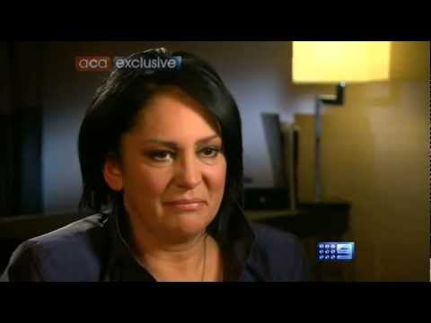 Australian Penthouse Pet Bobbie Wallbank on A Current Affair 2011