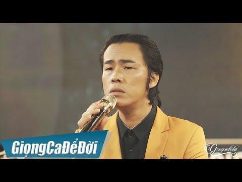 Gục Ngã Vì Yêu - Hoàng Đệ (St Phạm Minh Hùng) | GIỌNG CA ĐỂ ĐỜI - Thời lượng: 5 phút và 24 giây.