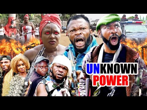 Unknown Power season 2- Sylvester Madu|Nkechi Nweje|Philip Latest Nigerian Nollywood Action Movie
