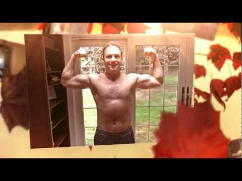 P90X Results – 45 year old John's life changing transformation!