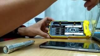 Video How to Open Hp Xiaomi Redmi Case Note 4 MP3, 3GP, MP4, WEBM, AVI, FLV November 2017