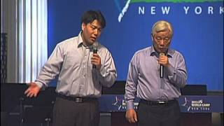 08/20 Morning Mind Lecture By Pastor Ock Soo Park