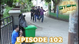 Download Video Anwar Dikejar Preman - Kecil Kecil Mikir Jadi Manten Episode 102 Part 1 MP3 3GP MP4
